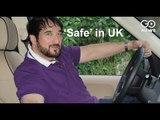'Safe' in UK