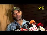 Mohit Chauhan Croons A Song For Once Upon A Time In Bihar | SpotboyE