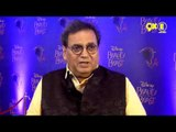 Subhash Ghai | Red Carpet Premiere of India 1st Ever Stage Musical Beauty & The Beast