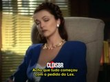 LOIS AND CLARk TNAOS: Lois e Clark falando de seus sentimentos (legendado)