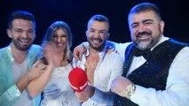 Valer Kolnikaj dhe Stela Kotri ( Nata 3 Dance With Me Albania 6 ) Backstage