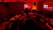 Le journal RTL de 23h
