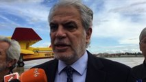 Commissario Ue Aiuti umanitari: RescEu è risposta a euroscettici