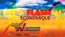 Flash économique | Rejean Roy Design de Rivière-du-Loup