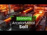 SAIL ArcelorMittal Deal
