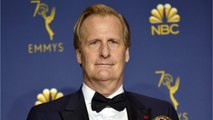 Jeff Daniels Cast To As James Comey In Upcoming Miniseries
