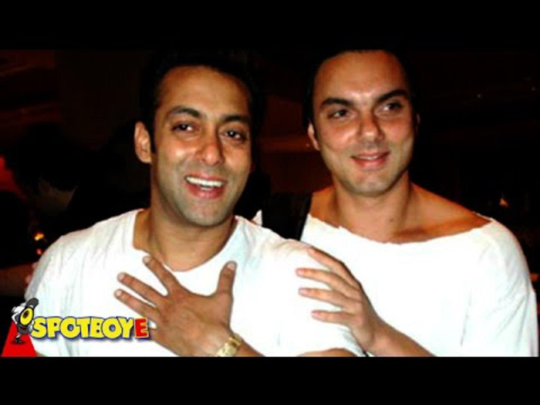 Salman Khan Looks Out for Little Brother Sohail Khan | SpotboyE Full Episode 229