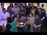 Randhir turns 69, Kapoors celebrate | SpotboyE