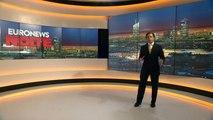Euronews Noite   As notícias do Mundo de 7 de outubro de 2019