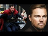 Leonardo DiCaprio is Not Getting BANNED, Doctor Strange On-Site Photos! | Hollywood High