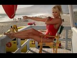 Pamela Anderson joins BAYWATCH cast | Hollywood High