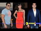 OMG! Chitrangada Singh REFUSES to work with Salman's brother Arbaaz Khan | EXCLUSIVE News
