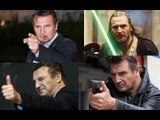 We will find Liam Neeson and wish him a Happy Birthday! | Hollywood High