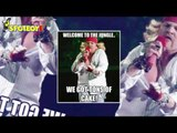 Axl Rose takes on Google and memes