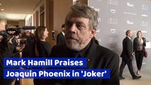 Mark Hamill Is Amazed By Joaquin Phoenix's Role As 'Joker'
