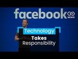 Zuckerberg Promises Better Security