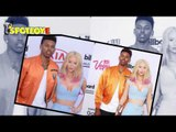 Are Nick Young's Twitter updates reply to Izzy's outburst? | Hollywood High