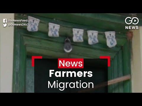 Farmers Abandon Farms