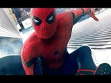 Spider-Man: Homecoming first look is here | Hollywood High