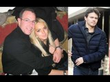 Lindsay Lohan's father calls her fiancé 'a piece of garbage' | Hollywood High