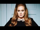 Adele to perform at the Super Bowl Half-Time '17!   Hollywood High