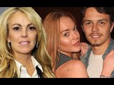 Lindsay Lohan's mom Dina to intervene in daughters relation with Egor? | Hollywood High