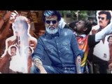 Rajinikanth fan pay TRIBUTE | Kabali release