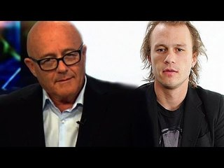 Kim Ledger blames Heath Ledger for his own death | Hollywood High
