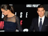 WHAT! Tom Cruise Still Controlling EX-WIFE Katie Holmes? | Hollywood High
