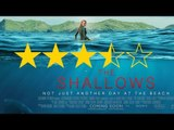 'The Shallows' Is A Gripping Thriller | Blake Lively