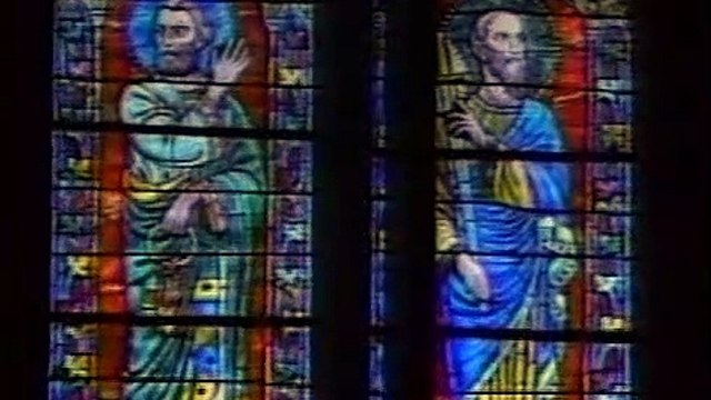 Modern Marvels S2E06 - Gothic Cathedrals