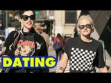 Is Kristen Stewart Dating (Annie Clark) St.Vincent ? | Hollywood News | SpotboyE