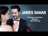 James Bond In Pan Bahar Advertisement Spoof Video | Spotboye