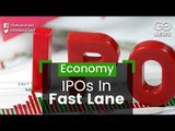Heavy Traffic In IPO Lane