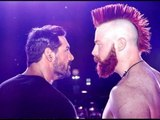 John Abraham takes on WWE Heavyweight Sheamus during Force 2 Promotions | SpotboyE
