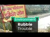 Dumping Environmental Norms