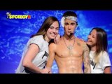Justin Bieber's New Wax Statue at Madame Tussauds is a Shirtless One | Hollywood High