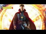 Movie Review: Doctor Strange Is Only Smoke And Mirrors | Hollywood High