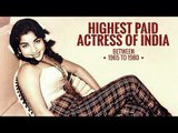 10 Lesser Known Facts About Jayalalithaa- The Actress | SpotboyE