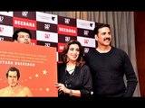 Akshay Kumar: I will need two years of training to play wrestler Dara Singh on screen | SpotboyE