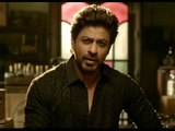 'Raees' Teaser: Shahrukh Khan Announces the Trailer's Release Date | Bollywood News