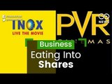Eating Into Multiplex Business