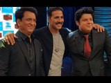Akshay Kumar, Sajid Khan And Sajid Nadiadwala Reunite In One Frame | Bollywood News