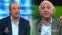Eduardo Inda  Ramos está enfadado por el doble rasero de las amarillas provocadas por Piqué