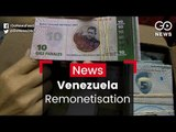 Venezuela Zeroes In On Inflation