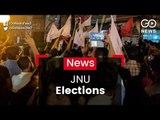 JNU Students Union Elections