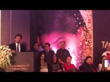 Shahrukh Khan's speech at The Yash Chopra Memorial Award - Part 6 | SpotboyE