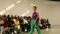 Paris Fashion Week Spring 2020 Trends