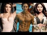 Why Ameesha Patel and Tanishaa Mukerji Judging Tiger Shroff? | Bollywood News