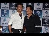 Sachin Tendulkar's Singing Debut With Sonu Nigam | Bollywood News